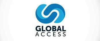 Globalaccess - logo