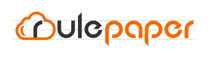 Rulepaper - logo