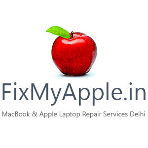 FixMyApple.in - logo