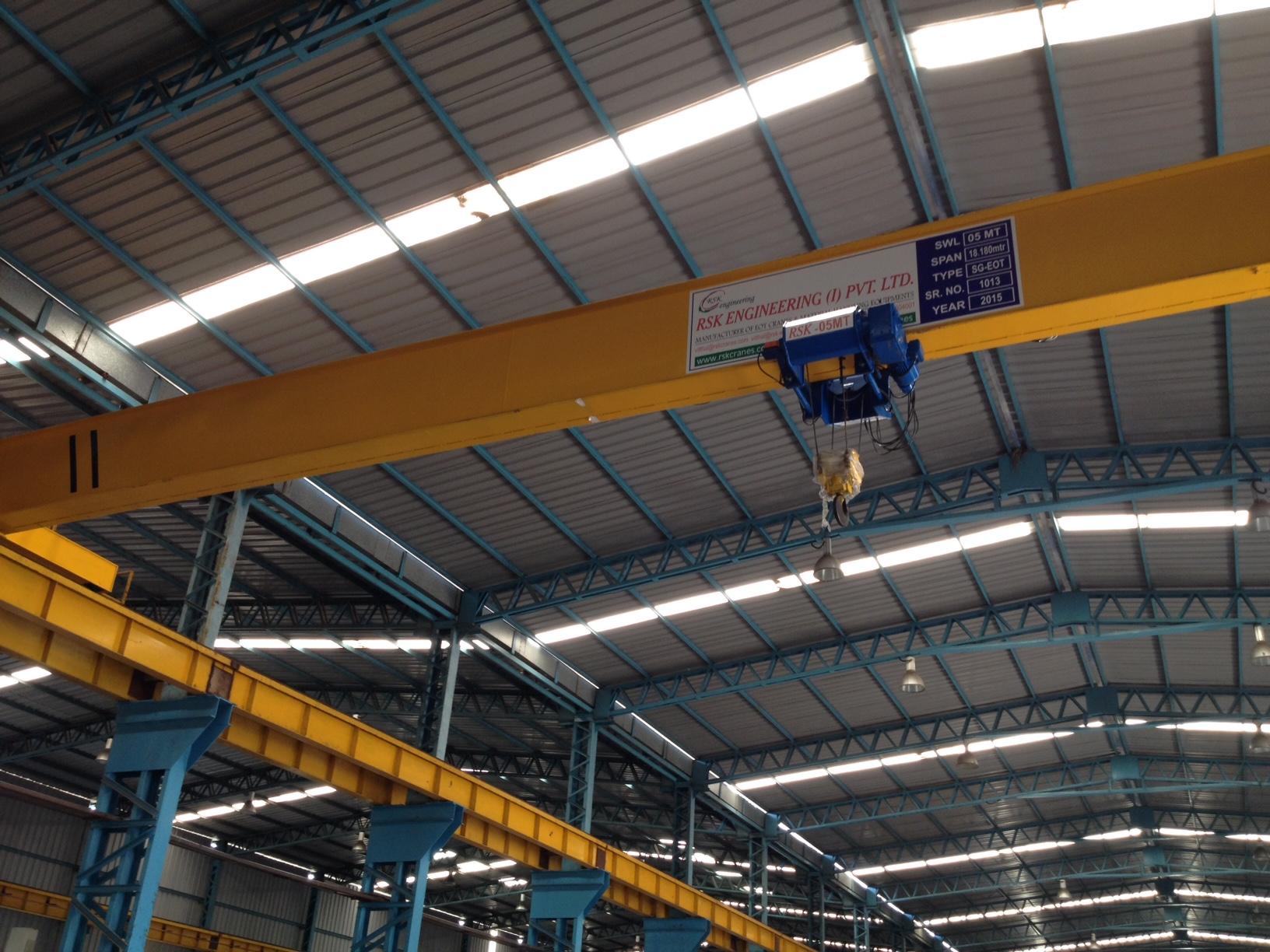 RSK Engineering Ind. Pvt. Ltd.