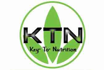 Key to nutrition - logo