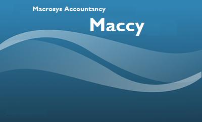 Macrosys Maccy
