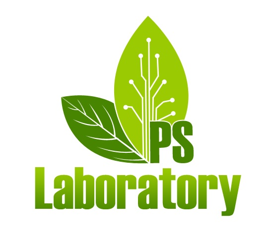 PS Laboratory - logo