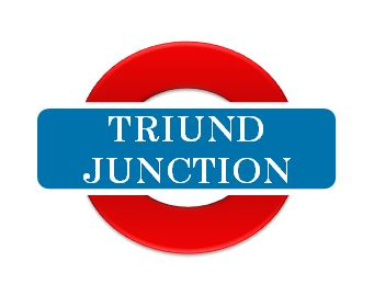 Triund Junction - logo