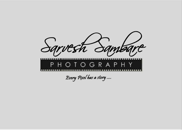 Sarvesh Sambare Photography - logo