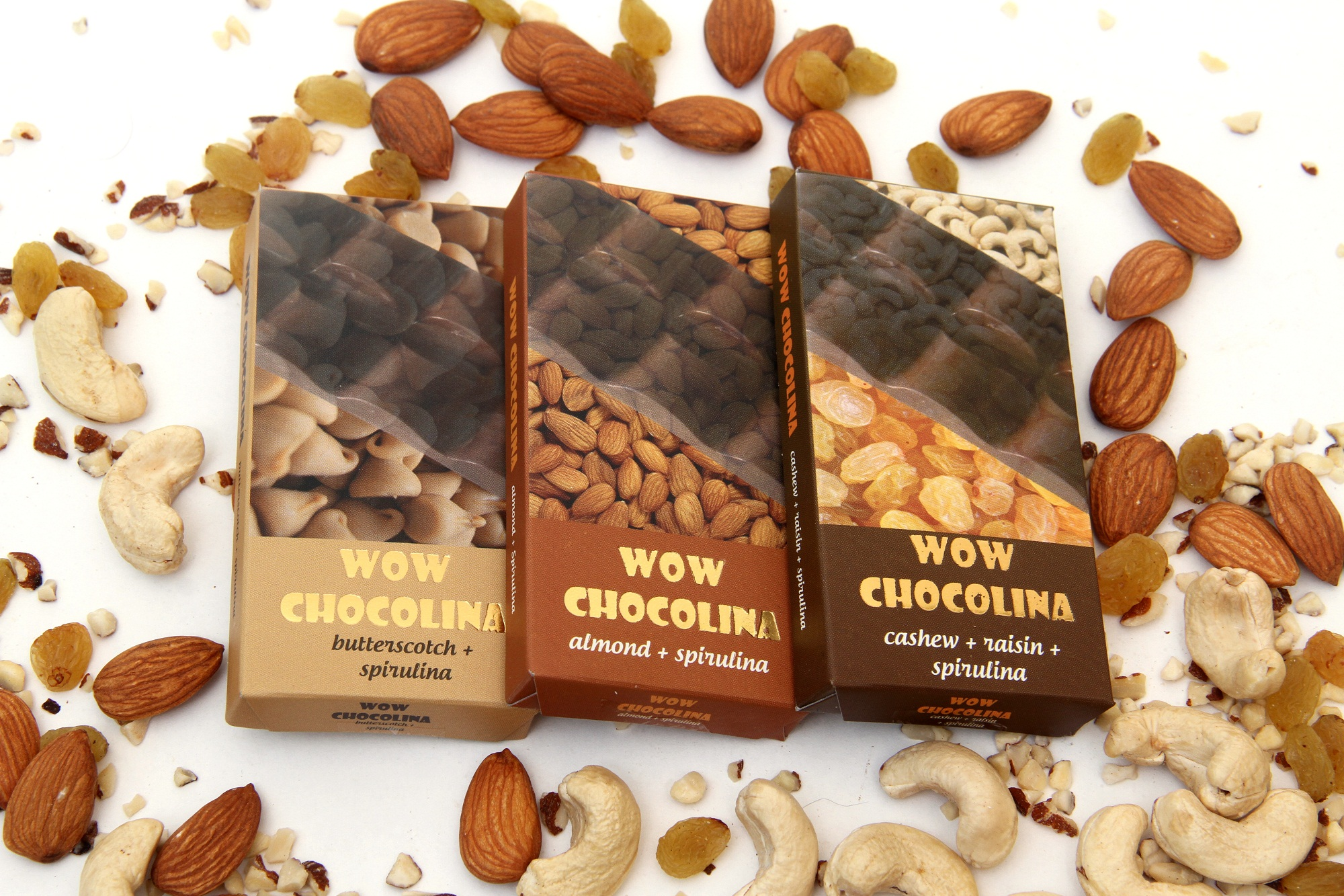 WOW CHOCOLINA