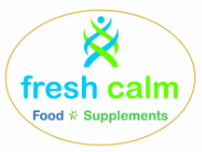 FRESH CALM - logo