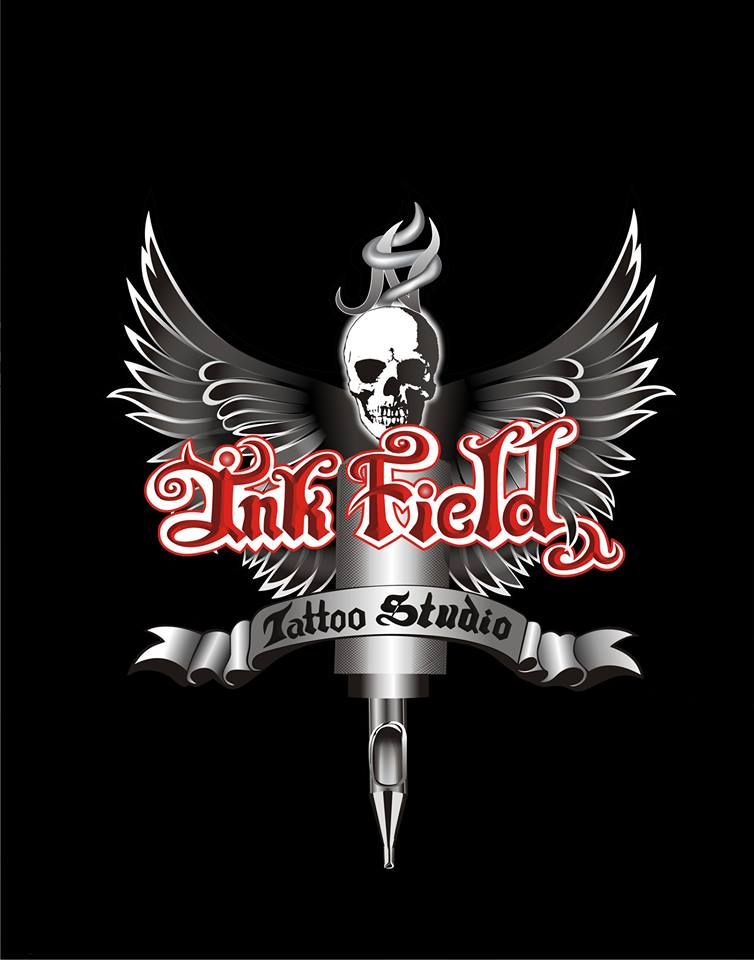 Ink Field Tattoo Studio - logo