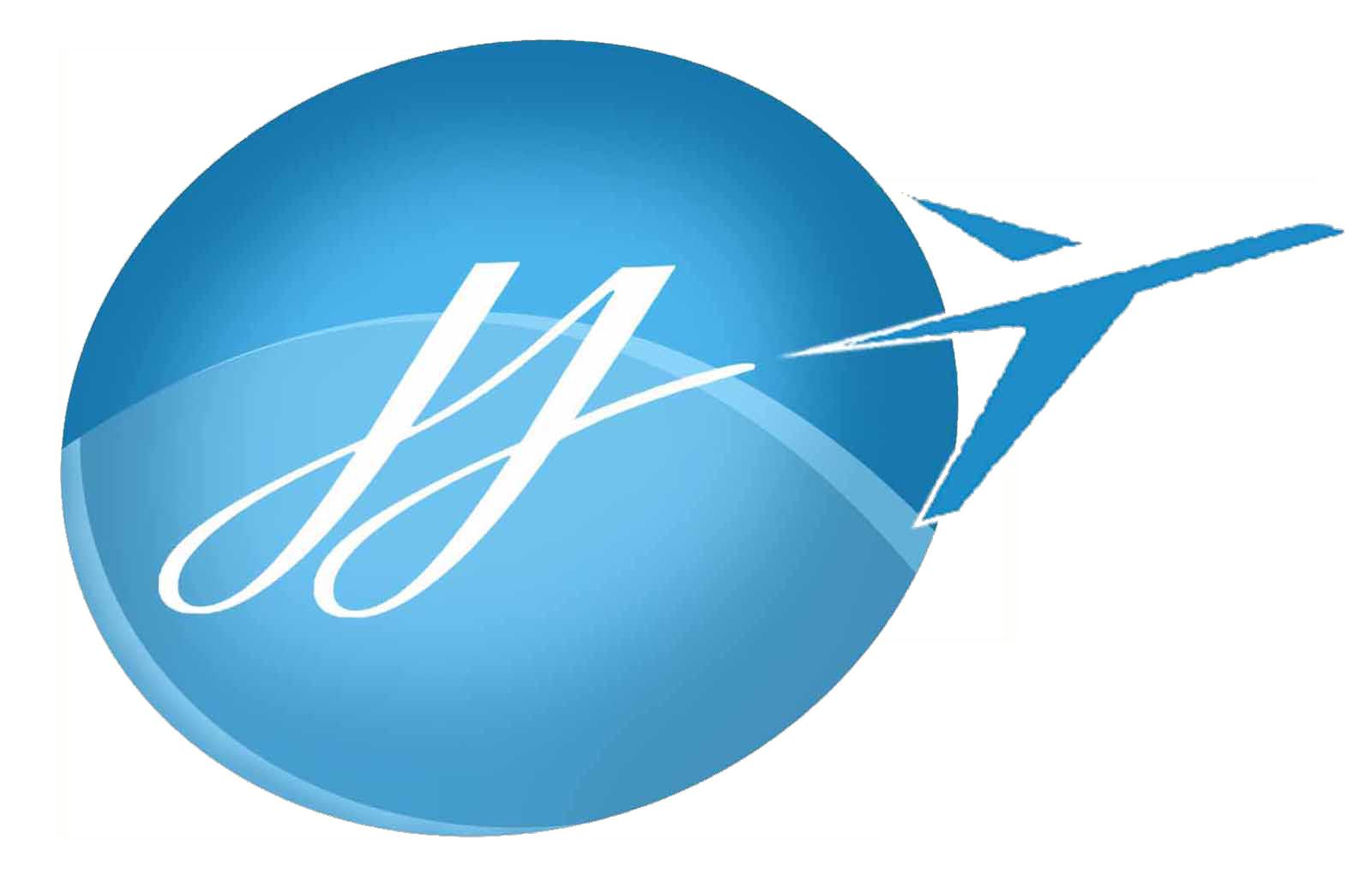JJ Personality - logo