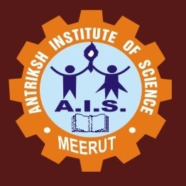 ANTRIKSH INSTITUTE OF SCIENCE - logo