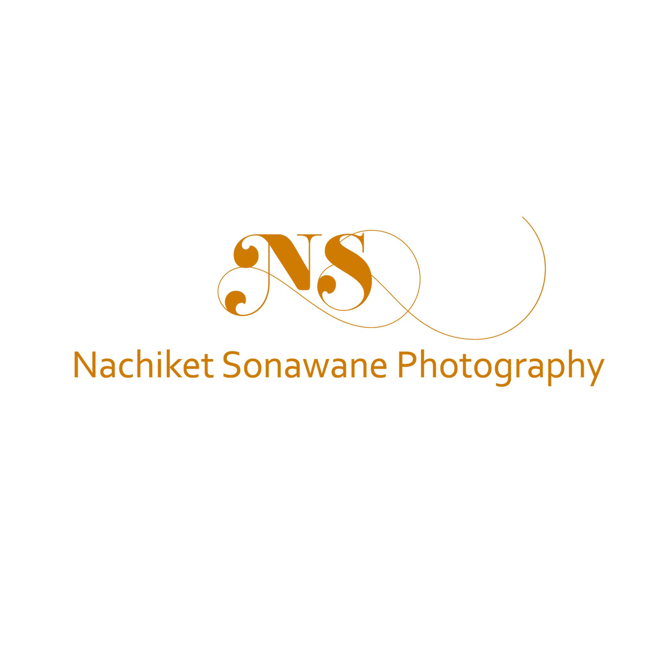 Nachiket Sonawane Photography - logo