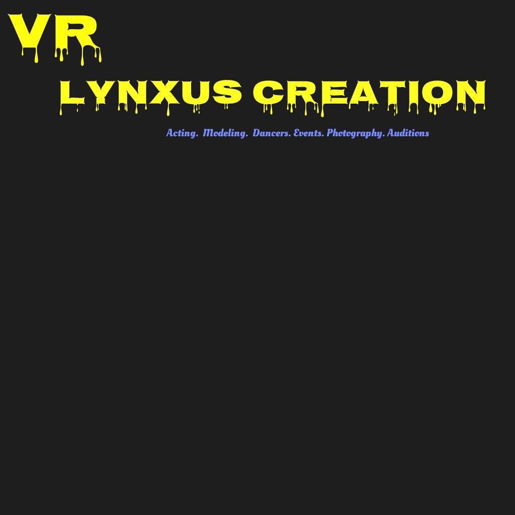 VR Lynxus Creation