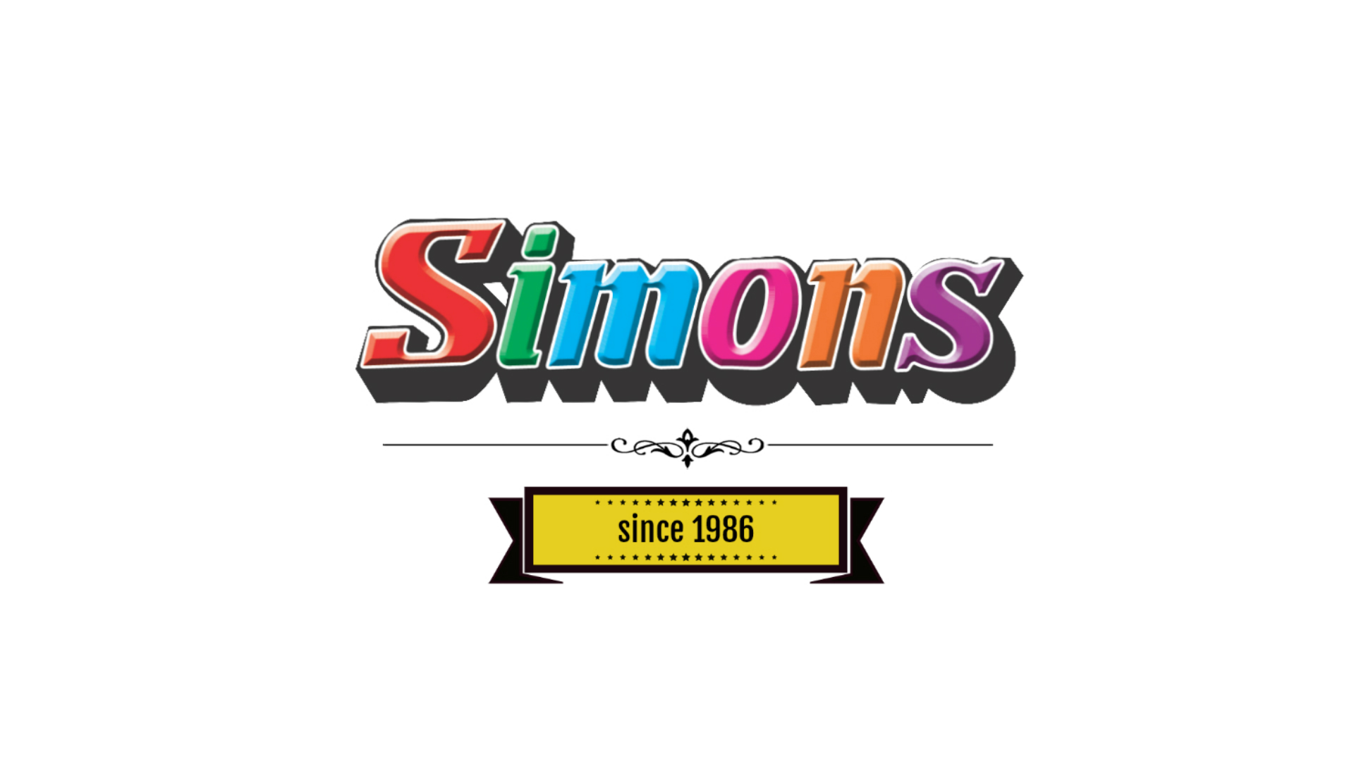 Simon & sons - logo