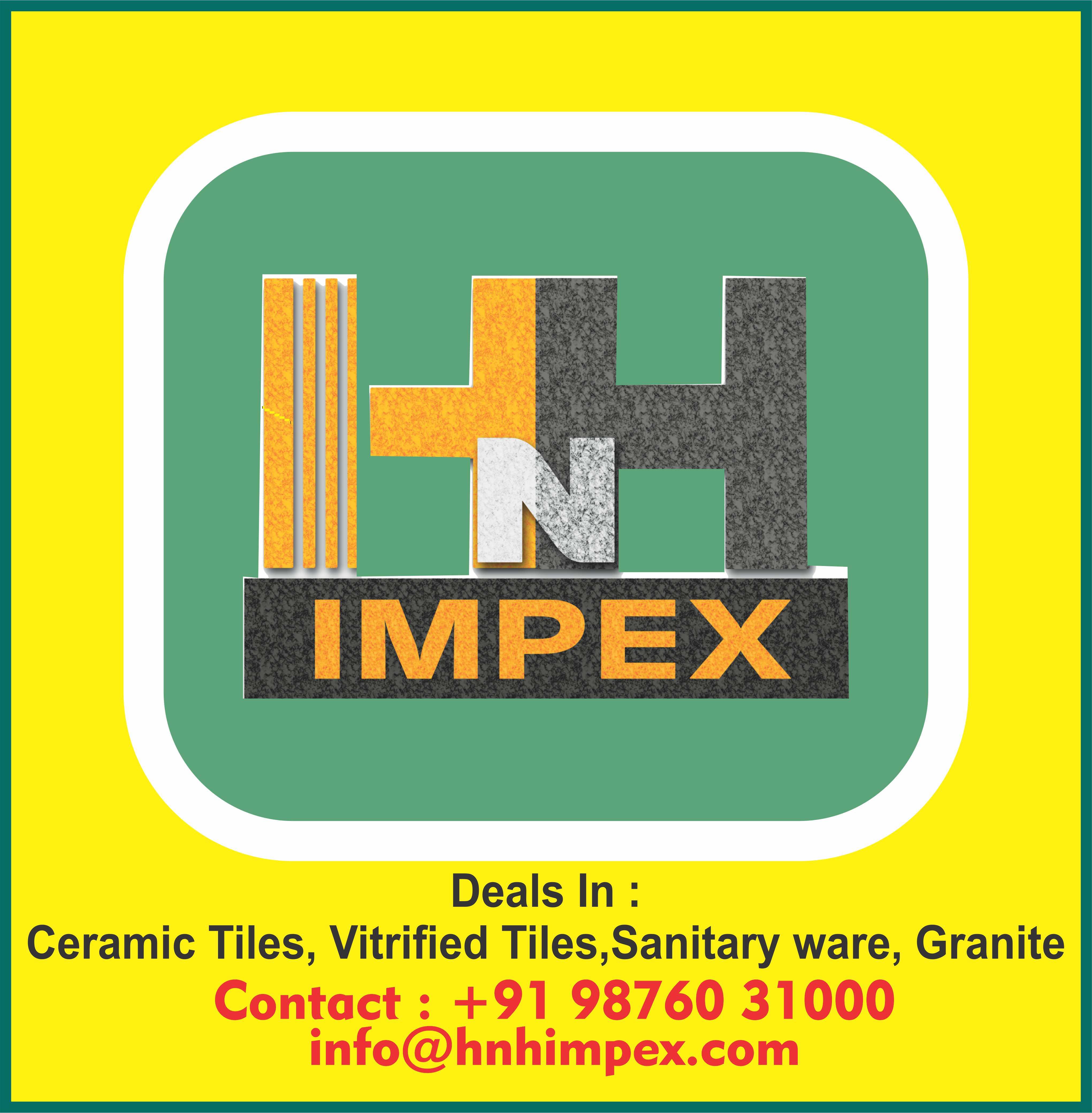 hnh impex - logo