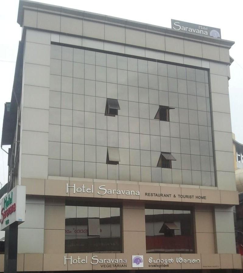 Hotel Saravana Vegetarian