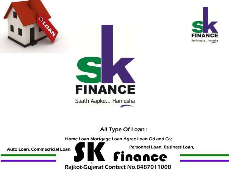 SK Finance - logo