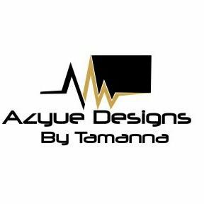 Azyue Designs - logo