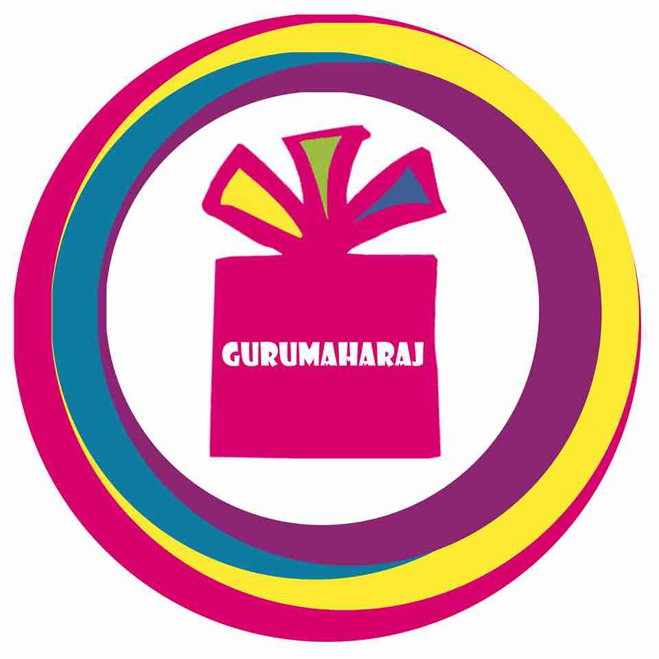 Gurumaharaj Sublimation - logo