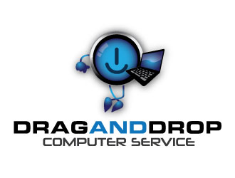 Drag And Drop computer service