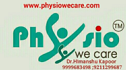 Physio We Care