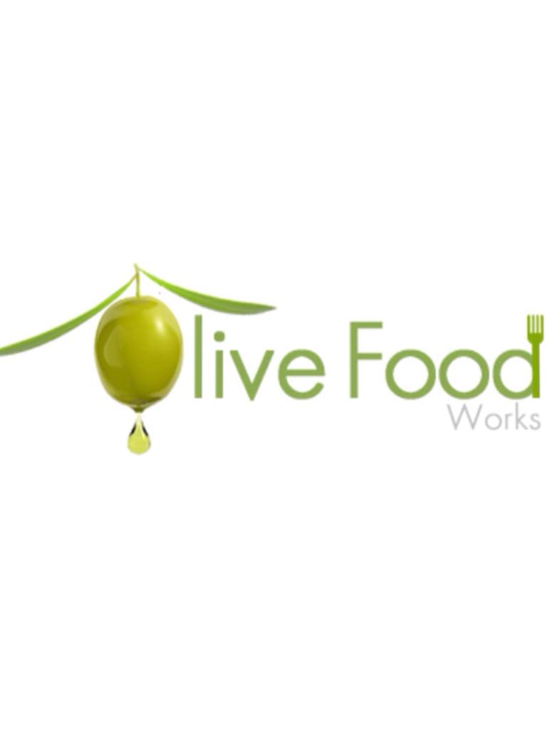 Olive meals - logo