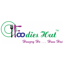 foodies hut - logo