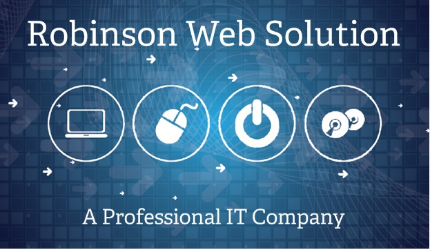 Robinson web solution