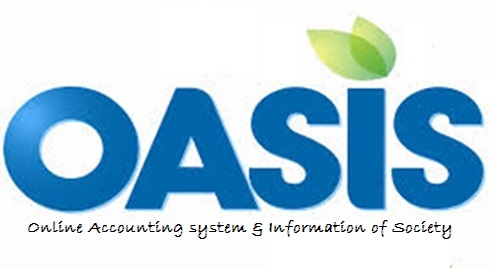 Oasis Services - logo