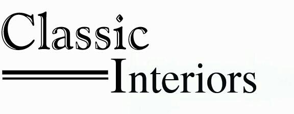 Classic Designs Interiors - logo