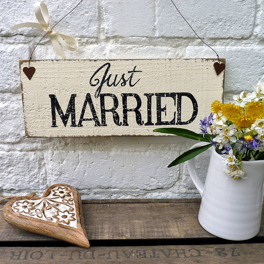 Just Married Wedding Planners