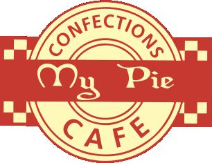 Mypie Cakes & Deserts - logo