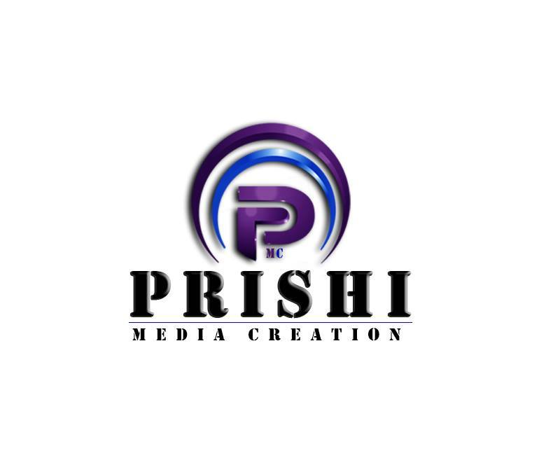 prishi media creation - logo
