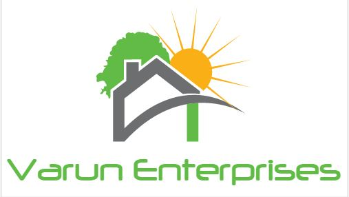 VARUN ENTERPRISES  - logo