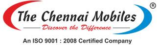 The Chennai Mobiles - logo