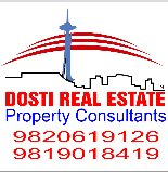 DOSTI REAL ESTATE - logo