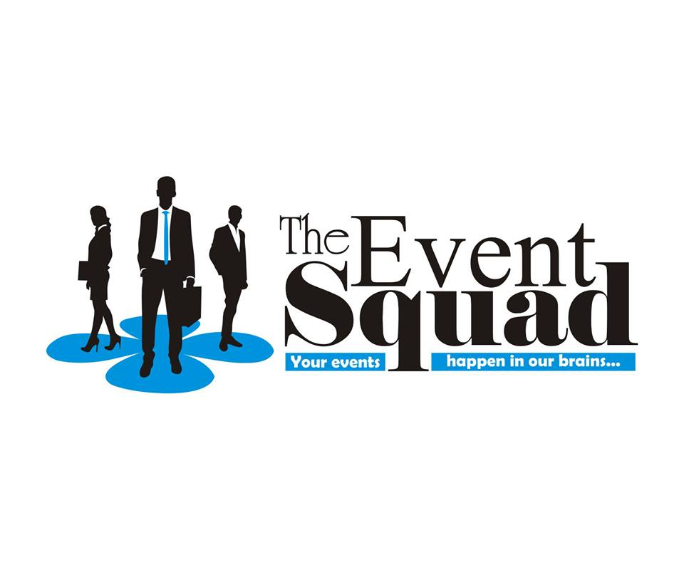 The Event Squad | 7838650413 - logo