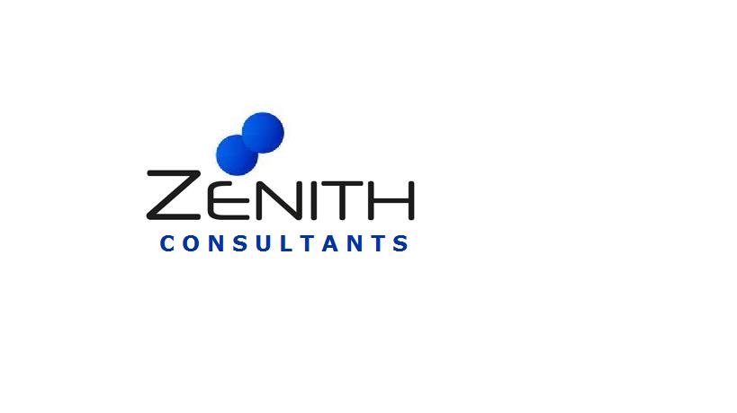 Zenith Consultants - logo