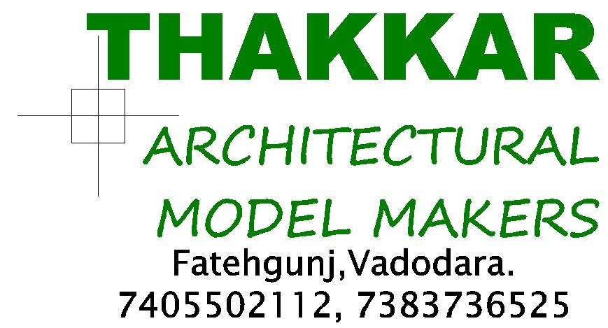 Thakkar Architectural Model Makers