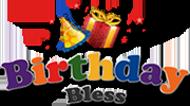 Birthday Bless 9810966064