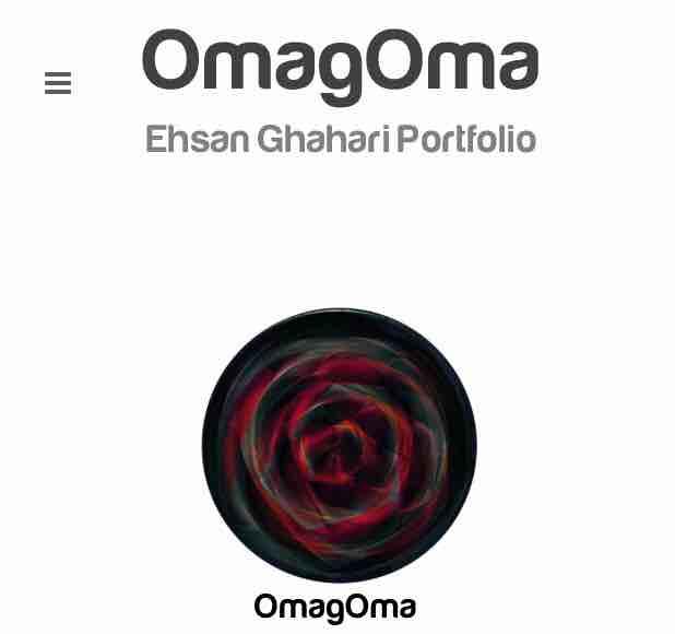 OmagOma - logo