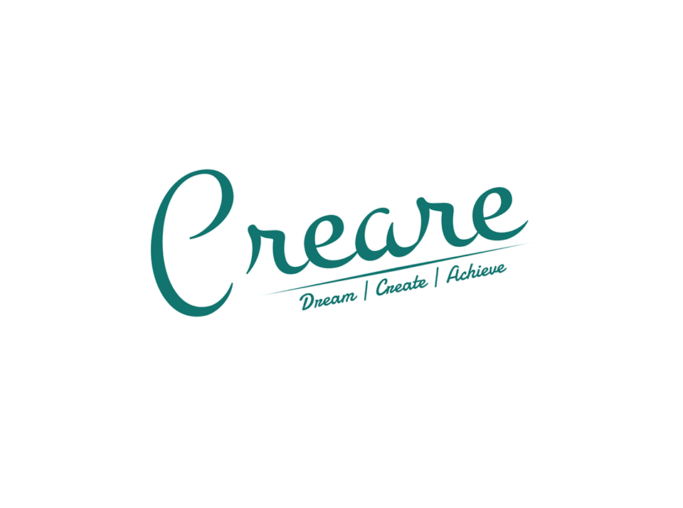 Creare - logo