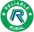 Reliable Rural - logo