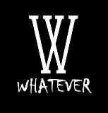 WhateverFashion - logo