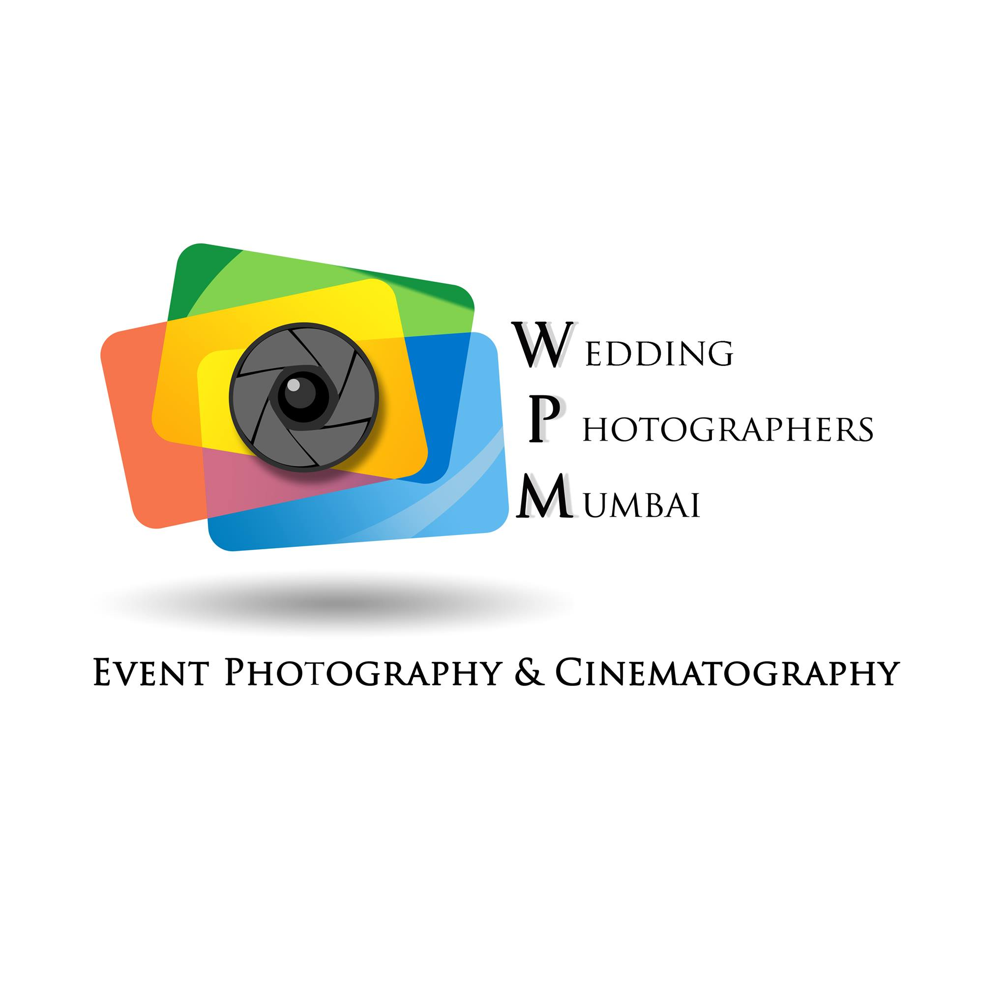 wedding photographers mumbai - logo