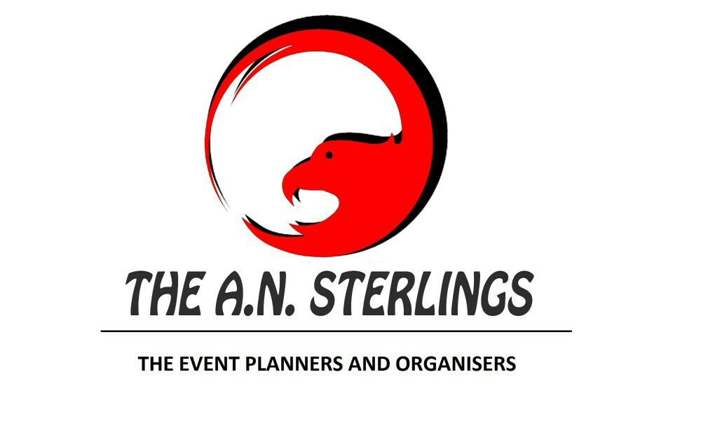 the a.n.sterlings - logo
