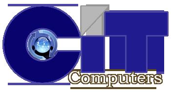 CIT Computer - logo