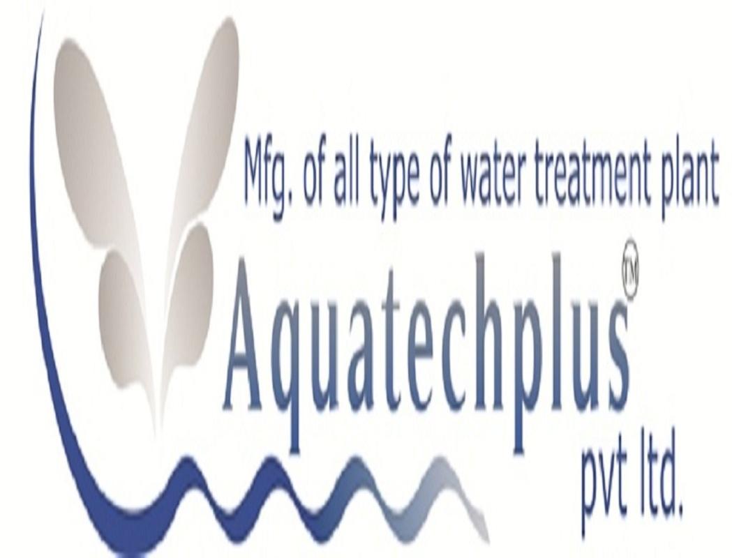 Aquatech plus pvt ltd - logo