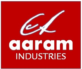 Aaram Industries - logo