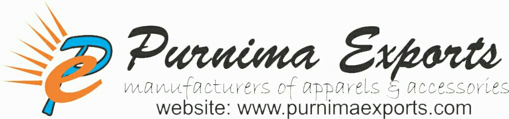 Purnima Exports - Bridal & Evening Wear Manufacturer - logo