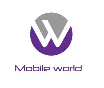 Mobile World - logo